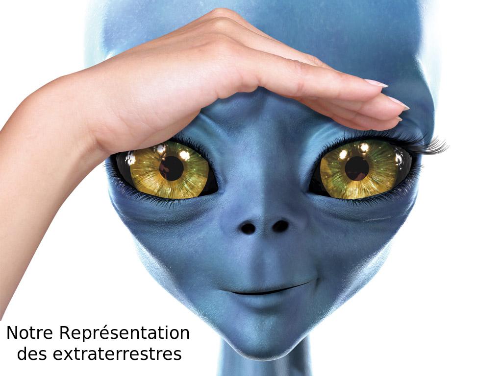 extraterrestre b