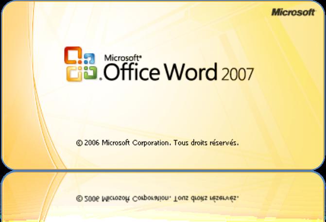 List of shortcut keys (Microsoft Excel 2007).